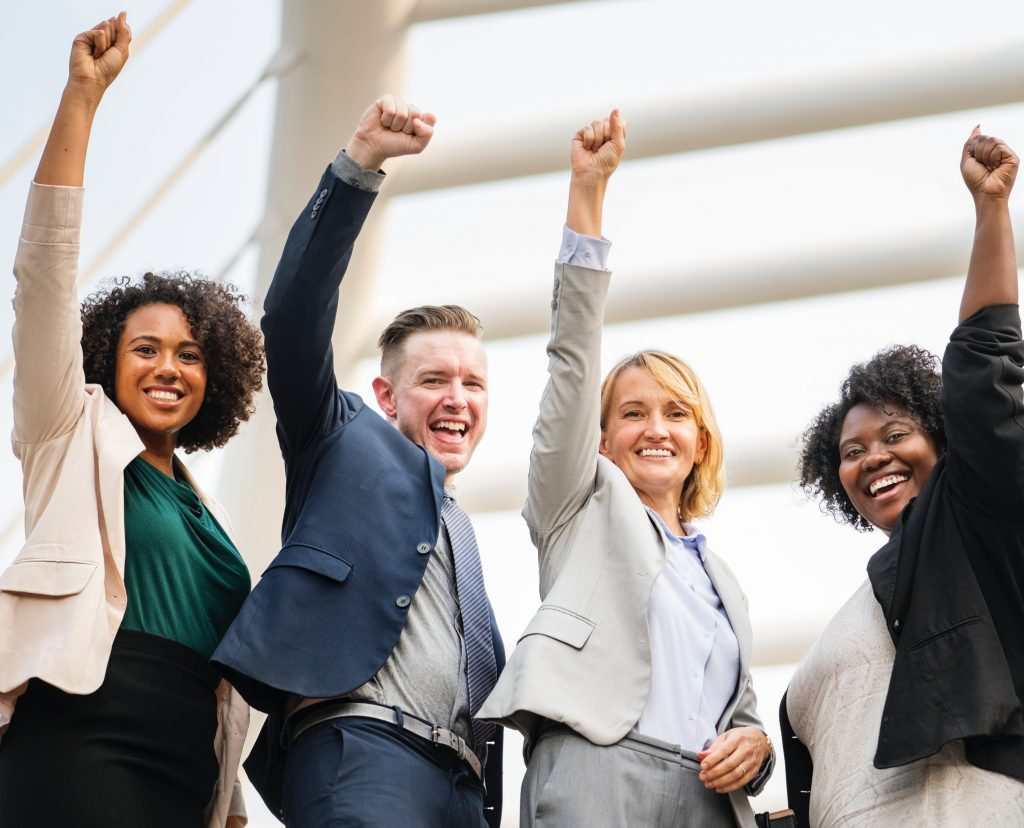Resilienztraining für Unternehmen